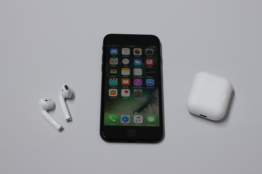 « Finder for AirPods » retirée de l'App Store par Apple.