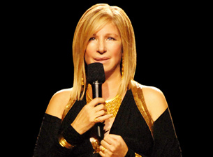 Barbra Streisand : 75 ans ça se fête avec Allzic Radio !