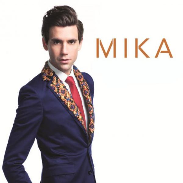 Mika poursuit la promotion de son album et sort « Good Guys »