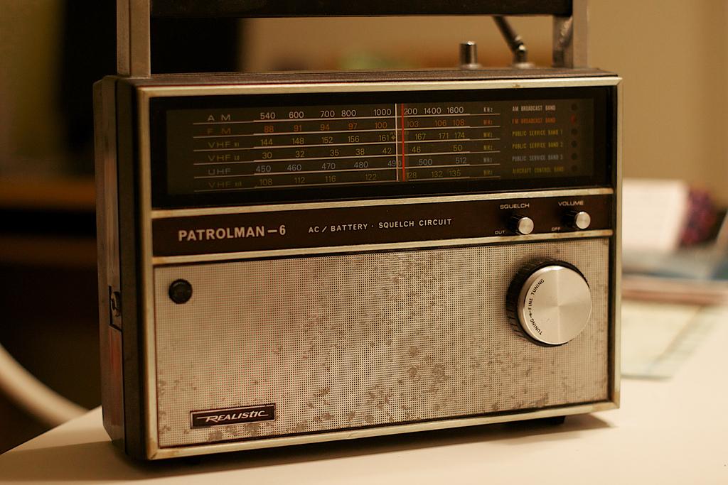 De plus en plus de personnes écoutent la radio sur les supports multimédia