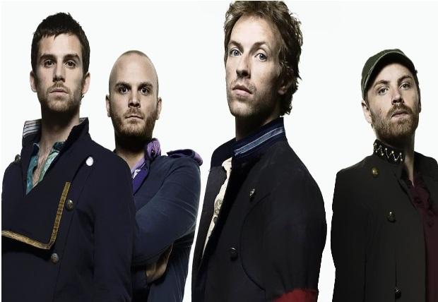 Coldplay : Le succès de « Ghost Stories »