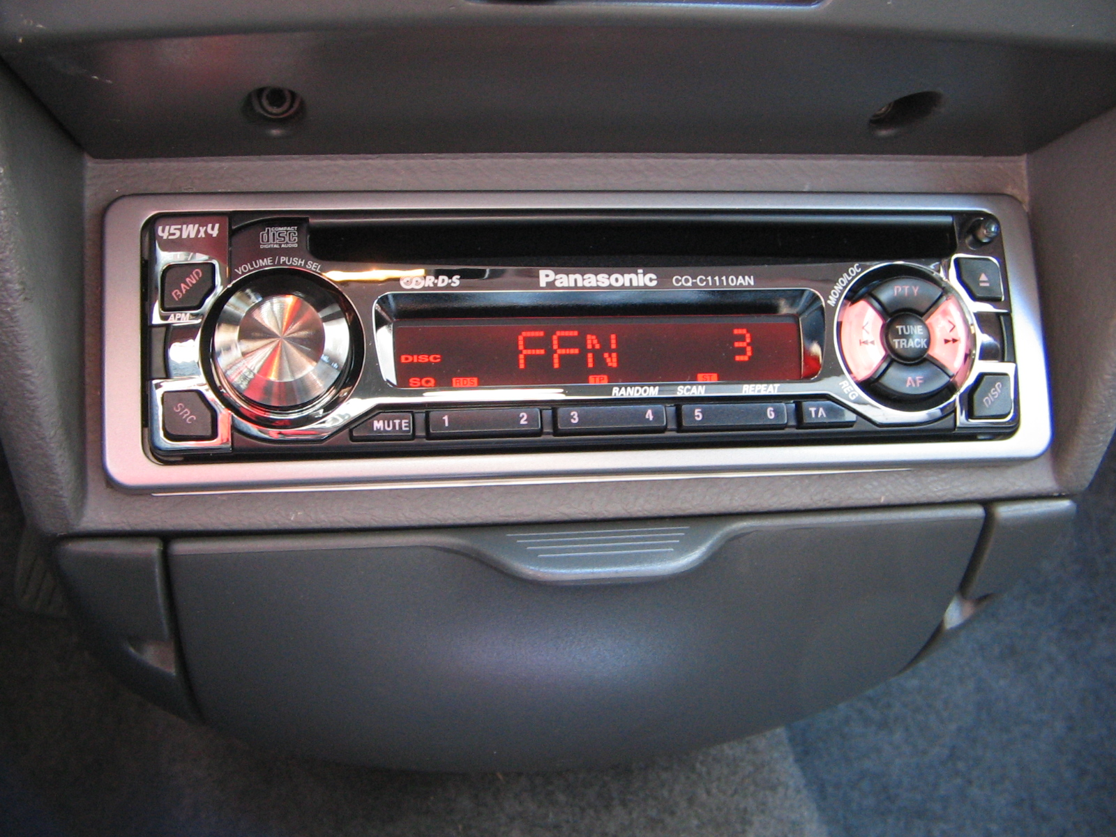 En France, nous sommes tous équipés pour écouter la radio !