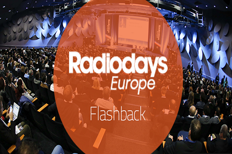 Portrait de la radio française aux Radiodays Europe selon Médiamétrie