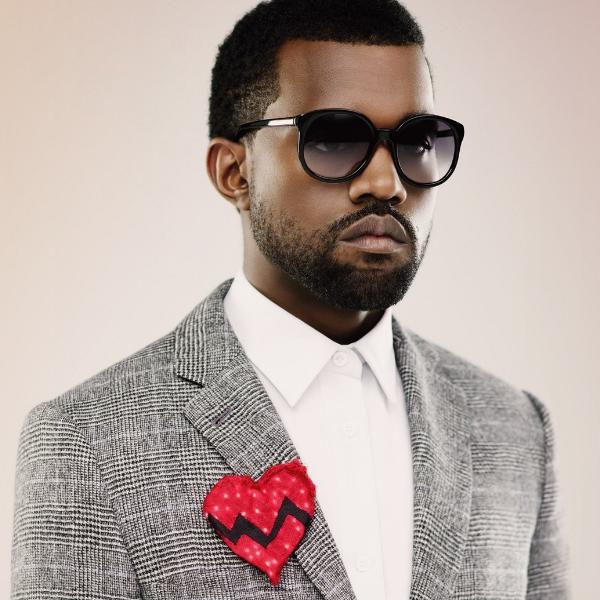 Ca bouge du coté de l'album de Kanye West !
