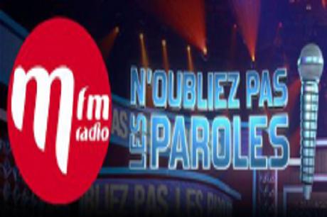 Grosse campagne télé pour MFM Radio