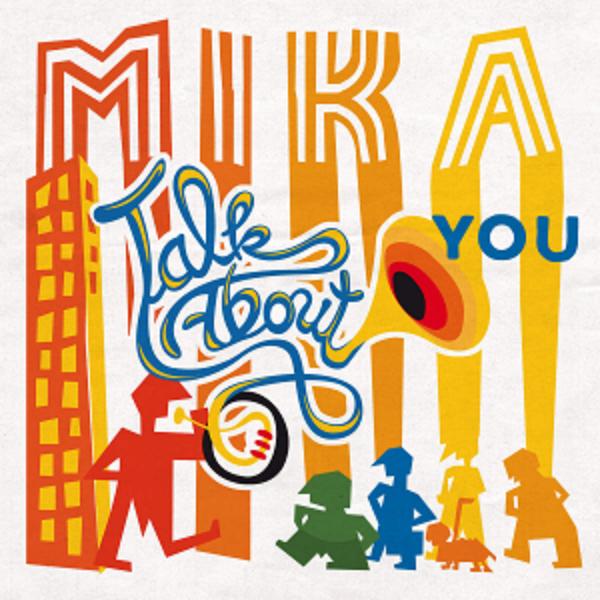 Un retour fracassant pour Mika ?
