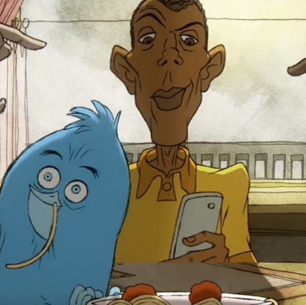 «Stromae Клип Смотреть» — 2014