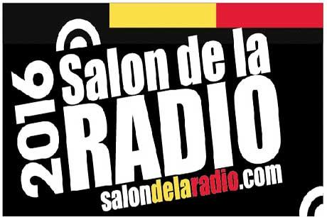 Retour sur la Salon de la Radio 2016