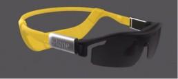 S-tone les lunettes musicales