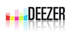 Nouveauté et classement chez Deezer