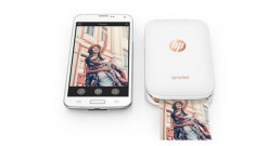 Sproket de HP, la mini imprimante pour smartphones
