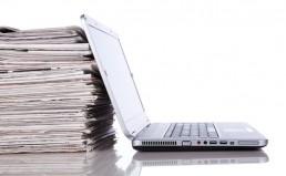 Digital : trois quarts des abonnements premium lisent la presse sur mobile