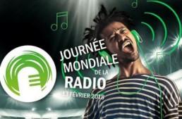 Ce mardi 13 février, c'est la journée mondiale de la radio !
