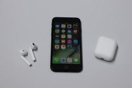 « Finder for AirPods » retirée de l'App Store par Apple.