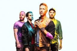 Déjà 6 ans que le Mylo Xyloto Tour de Coldplay a eu lieu !