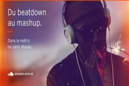 SoundCloud lance sa première offre payante en France
