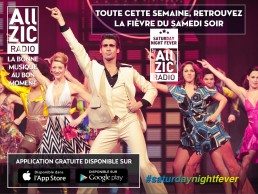 Le festival Saturday Night Fever à l'honneur cette semaine