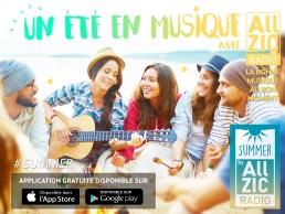 Une nouvelle webradio pour rythmer votre été !