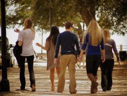 L'INSEE étudie les jeunes en France