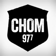 Ecouter CHOM en ligne