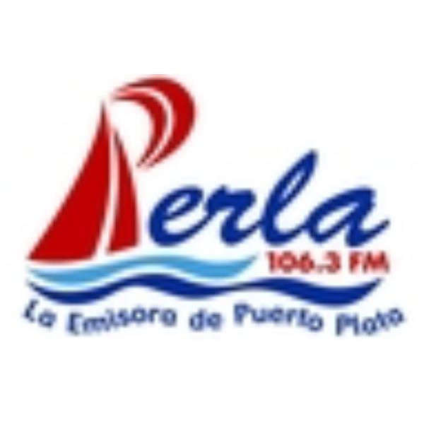 Perla 106.3 FM