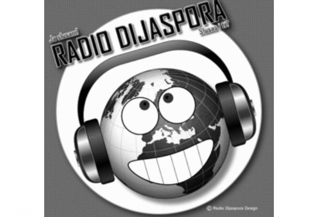 Radio Dijaspora Folk