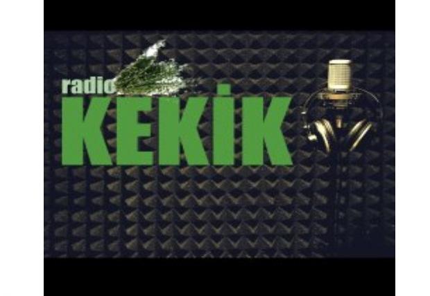 Radio Kekik