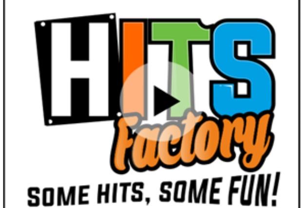 """Résultat de recherche d'images pour """"Hits Factory"""""""