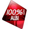 100% Radio - Albi