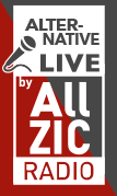Allzic Radio Alternative Live