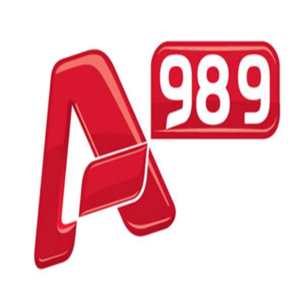 Alpha 989 - Athènes