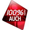 Ecouter 100% Radio - Auch en ligne