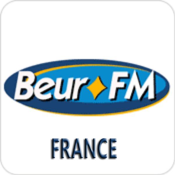 Beur FM France