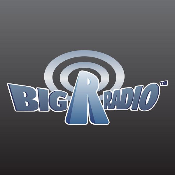 BigR - 80s and 90s Pop Mix