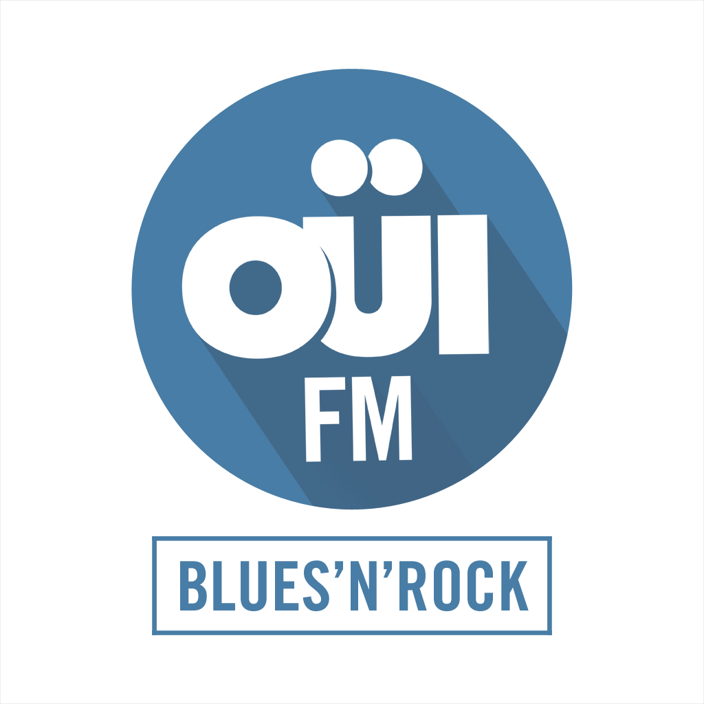 OÜI FM - Blues'N'Rock