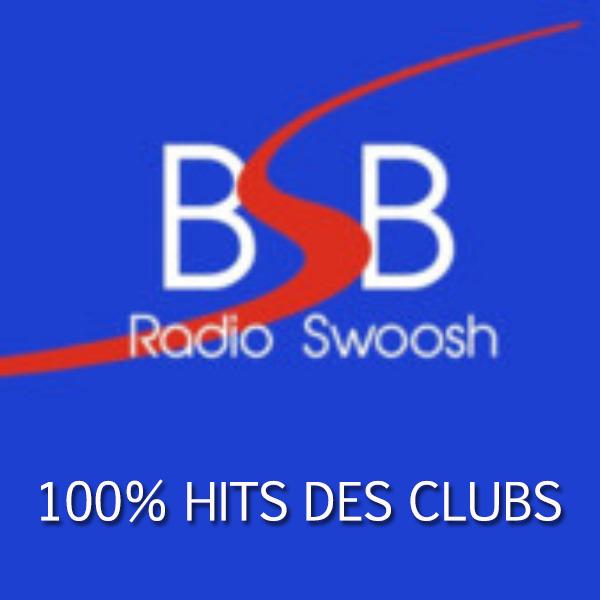 BSB 100% Hits des Clubs