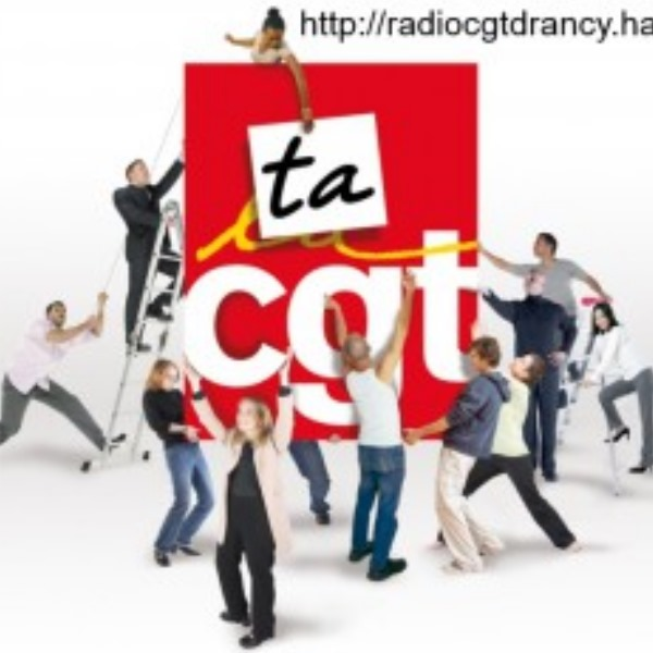 CGT Drancy