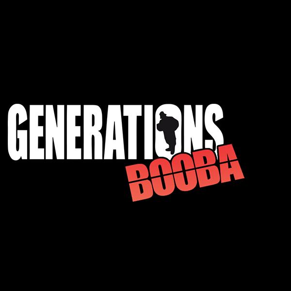 Generations - Booba