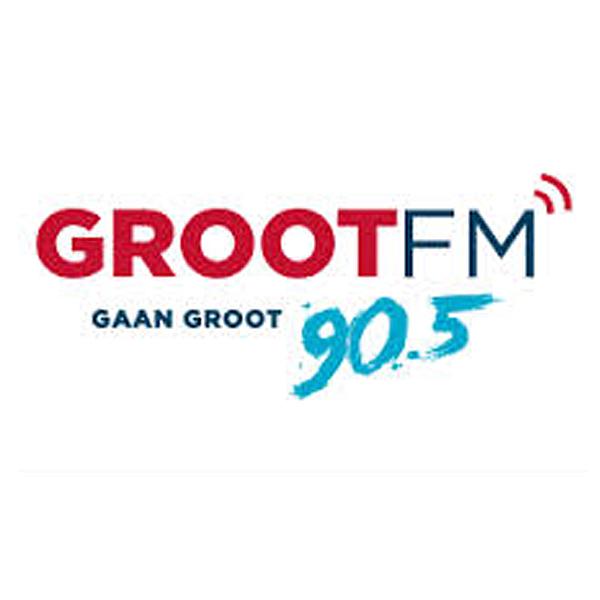Groot FM - Pretoria