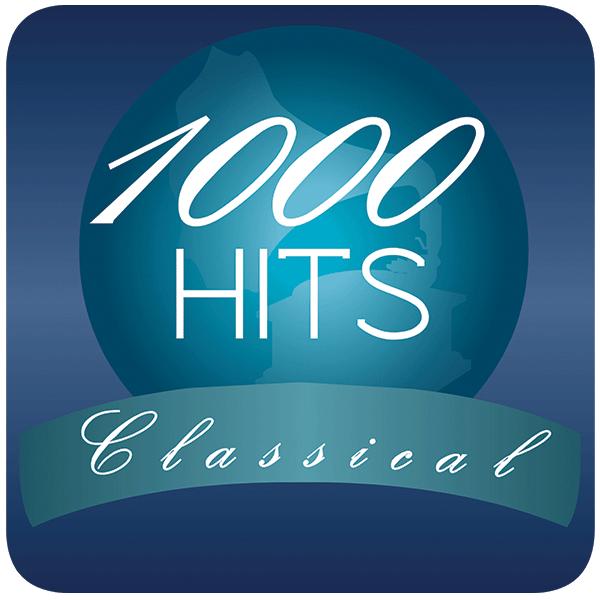 1000 HITS Classical