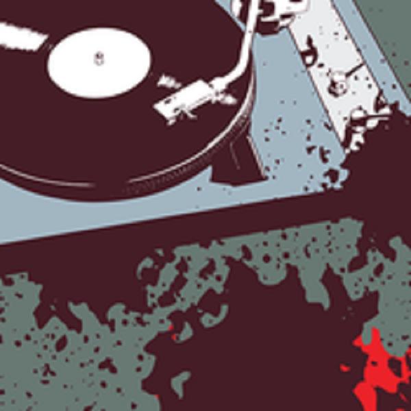 Digitally Imported - Oldschool Techno & Trance