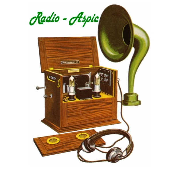 Radio Aspic