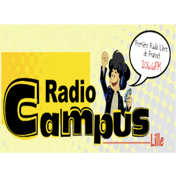Radio Campus Lille