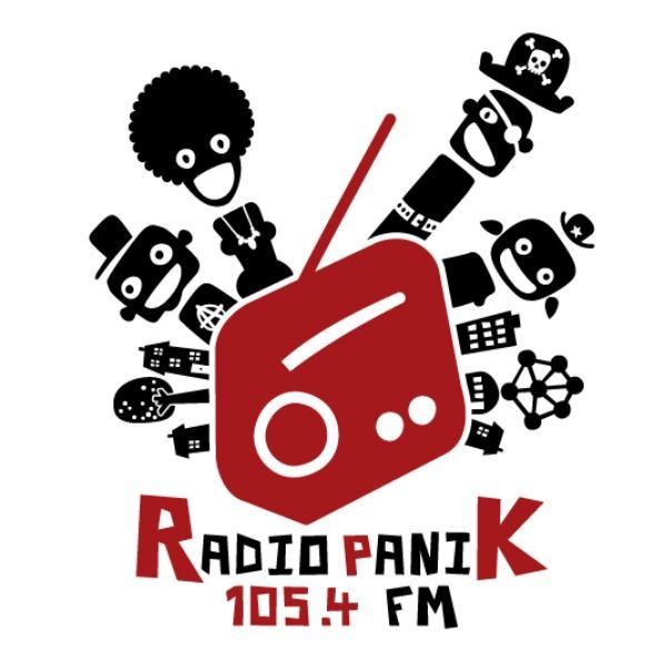 Radio Panik - Bruxelles