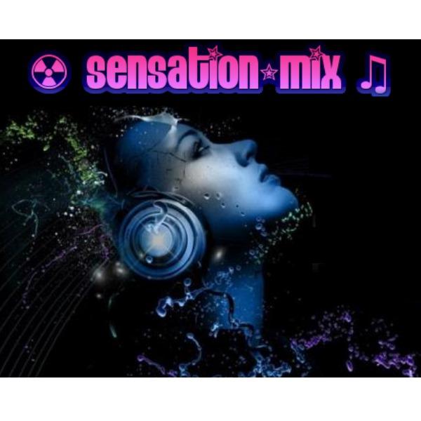 Sensation-Mix