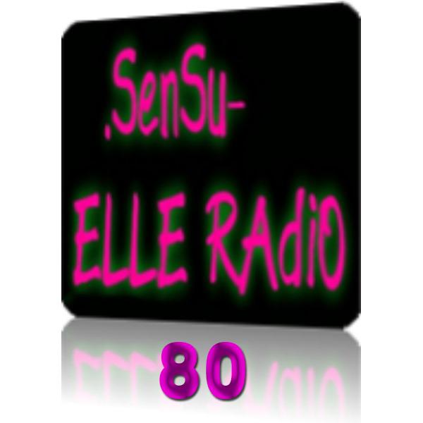 Sensuelle Radio 80