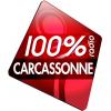 Ecouter 100% Radio Carcassonne en ligne