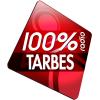 Ecouter 100%Radio - Tarbes en ligne