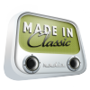 Ecouter Made in Classic en ligne