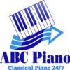 Ecouter ABC piano en ligne
